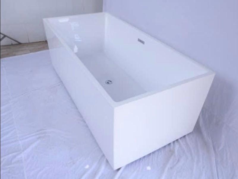Bồn tắm ZC-BT 017