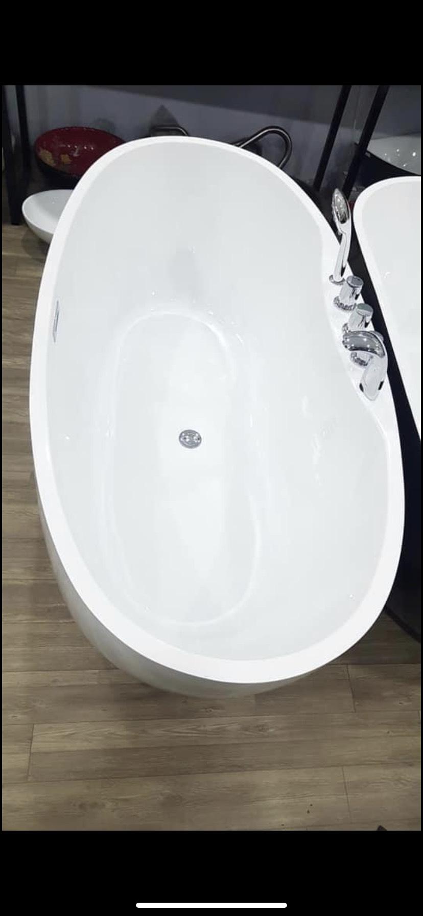 Bồn tắm ZC-BT 016